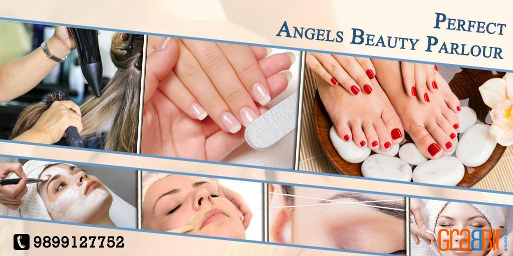 Perfect Angels Beauty Parlour