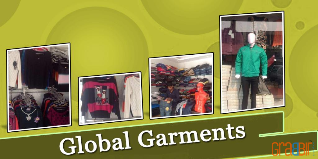Global Garments