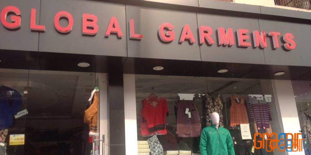 Global Garments