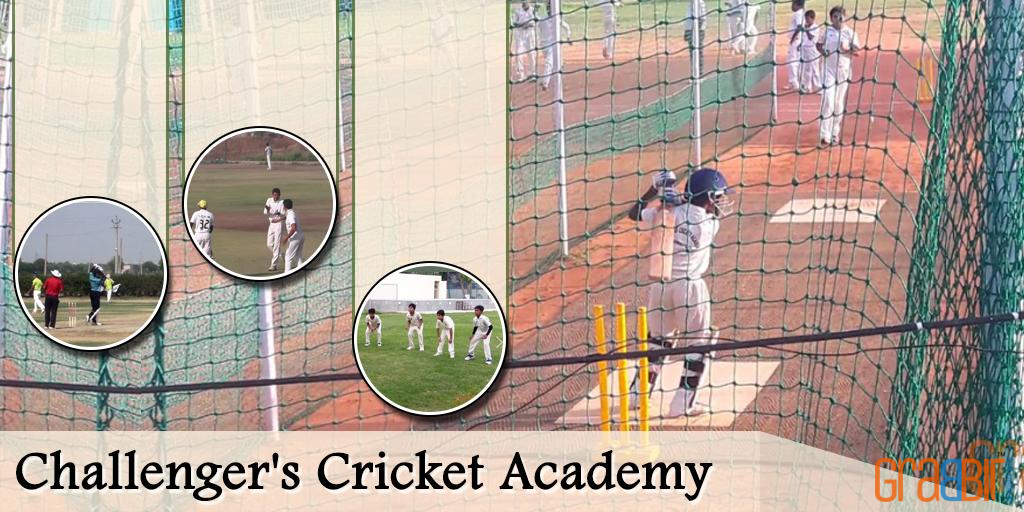 Challenger's Cricket Academy