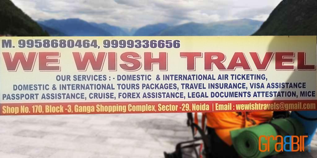 We Wish Travel