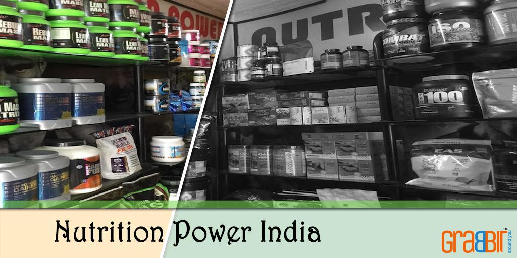 Nutrition Power India