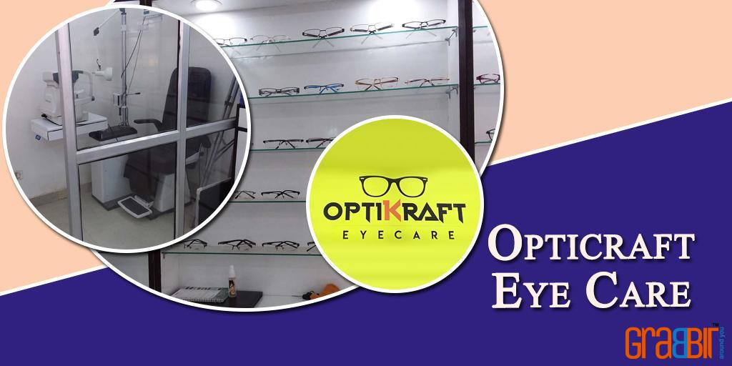Opticraft Eye Care