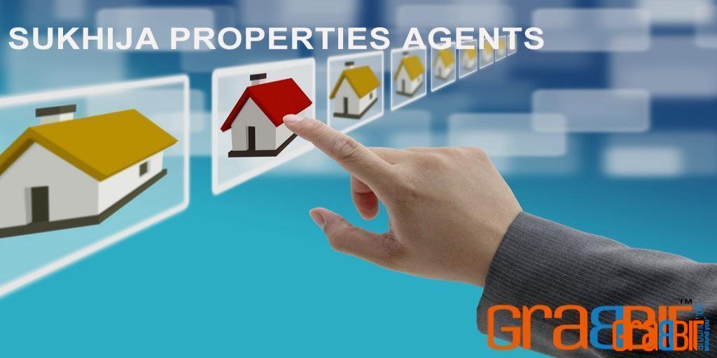 Sukhija Properties Agents