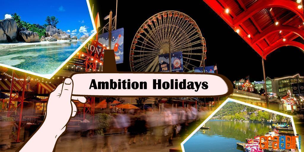 Ambition Holidays