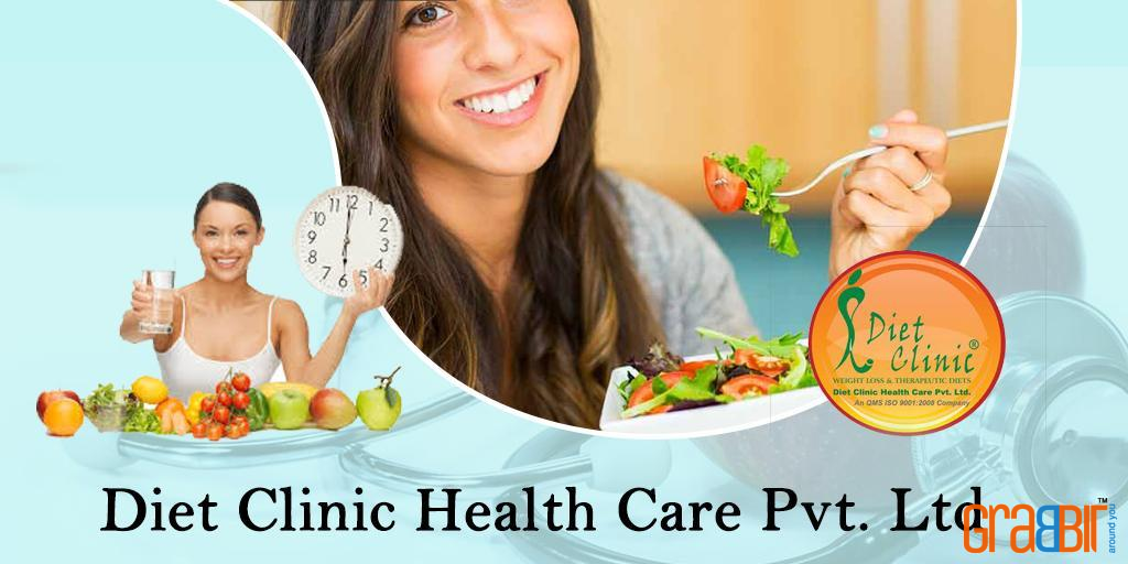 Diet Clinic Health Care Pvt. Ltd.