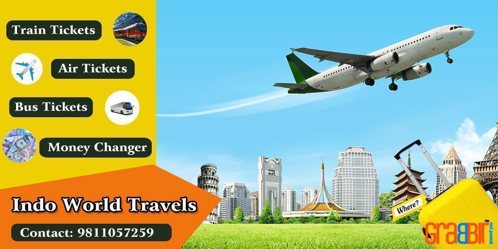 Indo World Travels