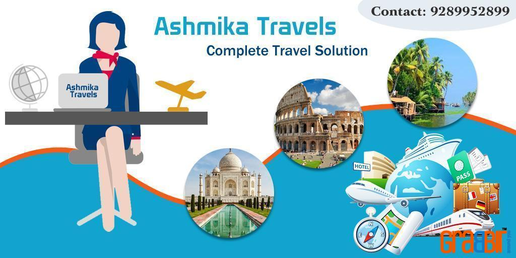 Ashmika Travels