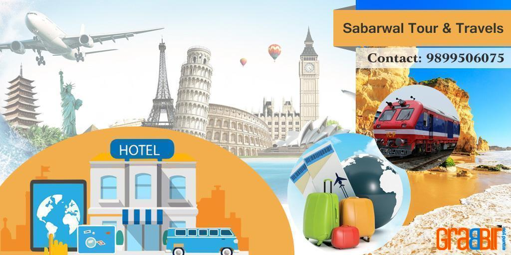 Sabarwal Tour & Travels