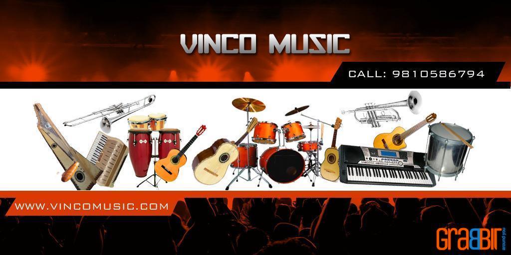 Vinco Music