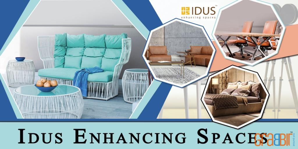 Idus Enhancing Spaces