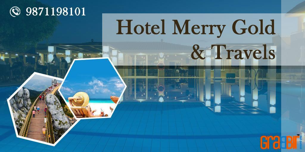 Hotel Merry Gold & Travels