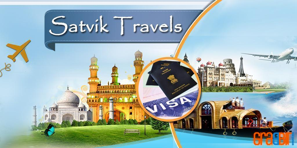 Satvik Travels