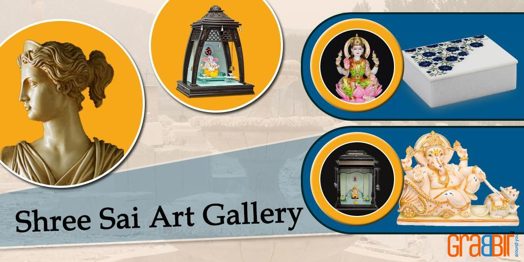 Shree Sai Art Gallery