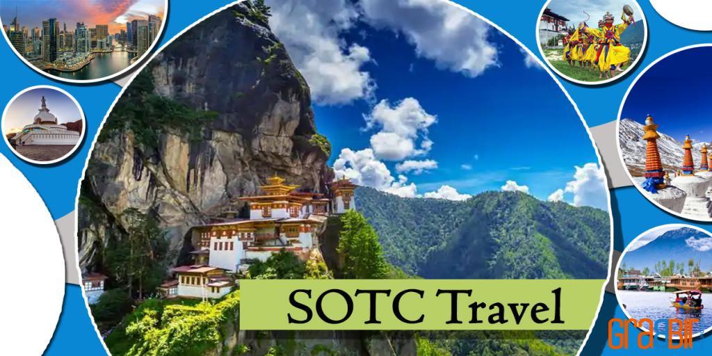 SOTC Travel