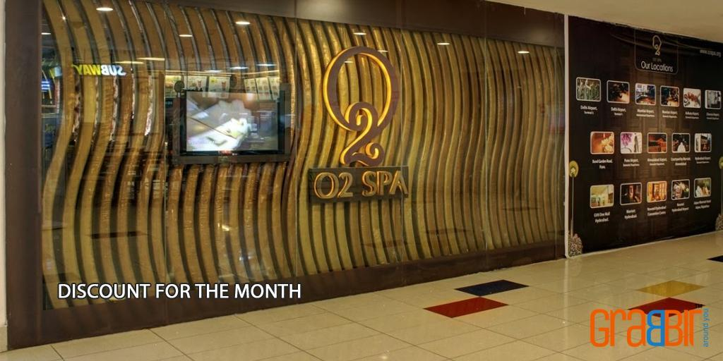 O2 Spa and salon