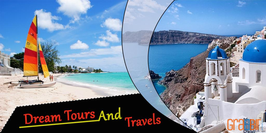 Dream Tours And Travels