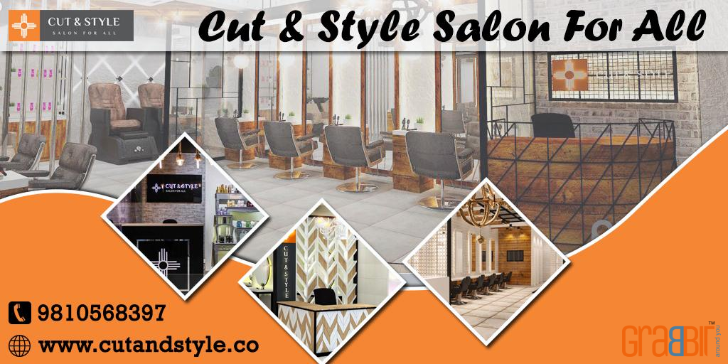 Cut & Style Salon For All
