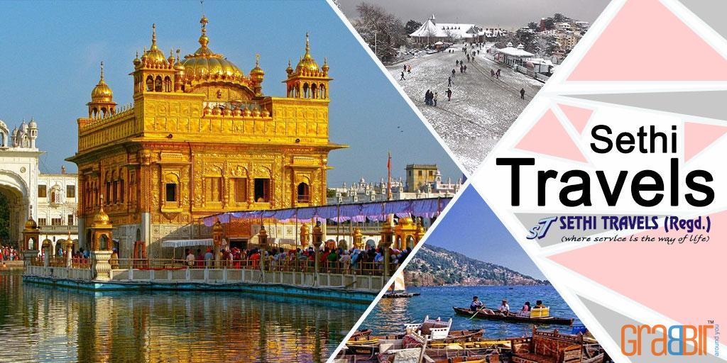 Sethi Travels