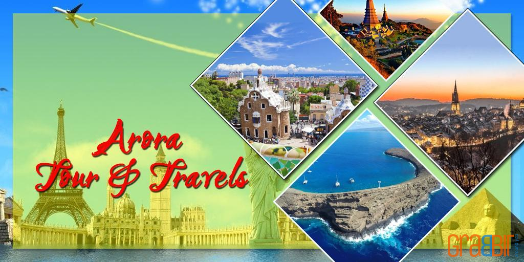 Arora Tour & Travels