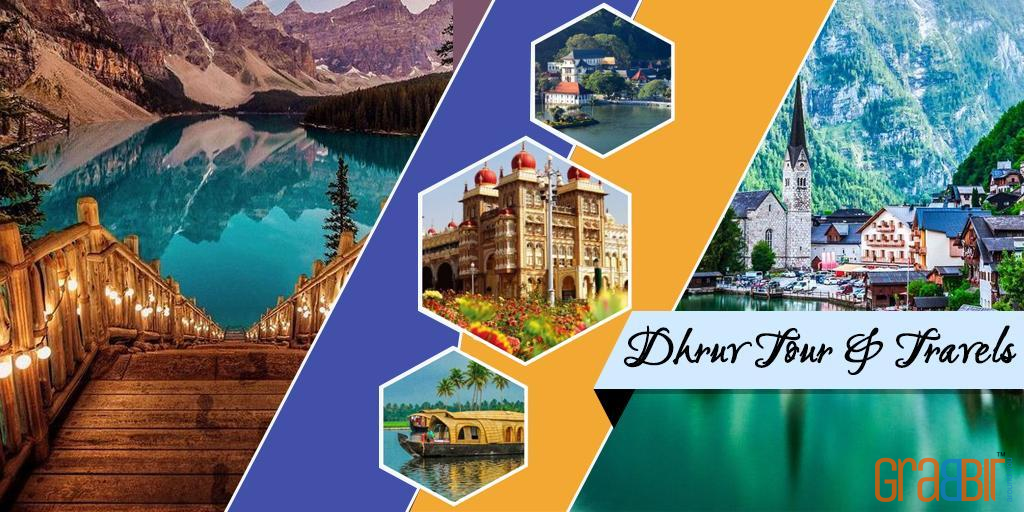 Dhruv Tour & Travels