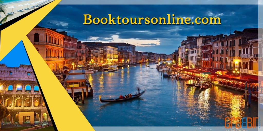 Booktoursonline.com