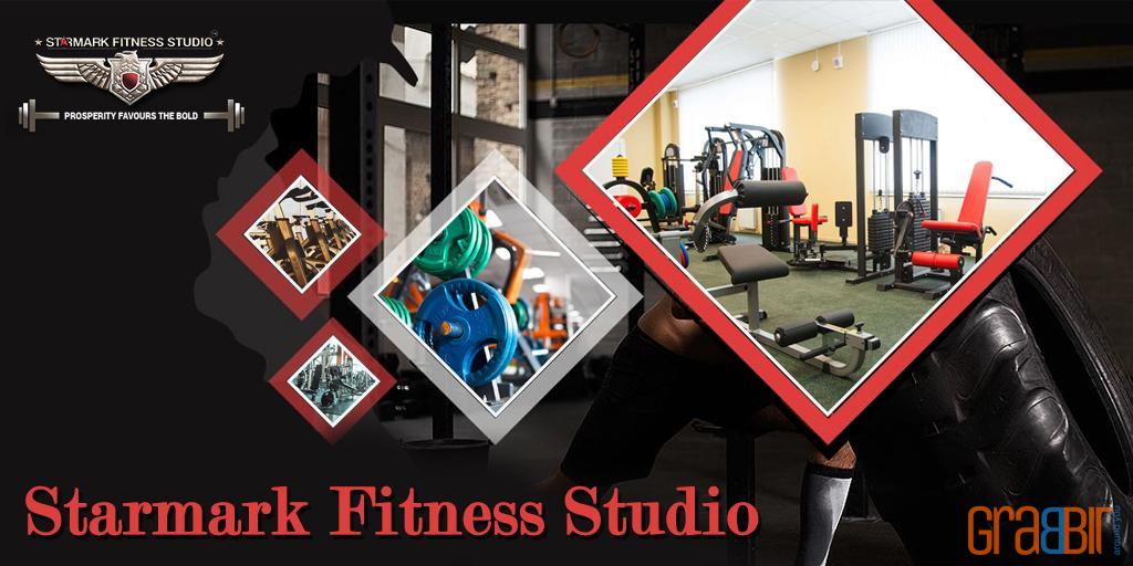 Starmark Fitness Studio