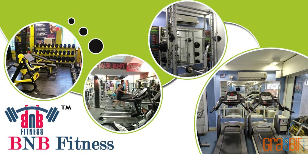 BNB Fitness