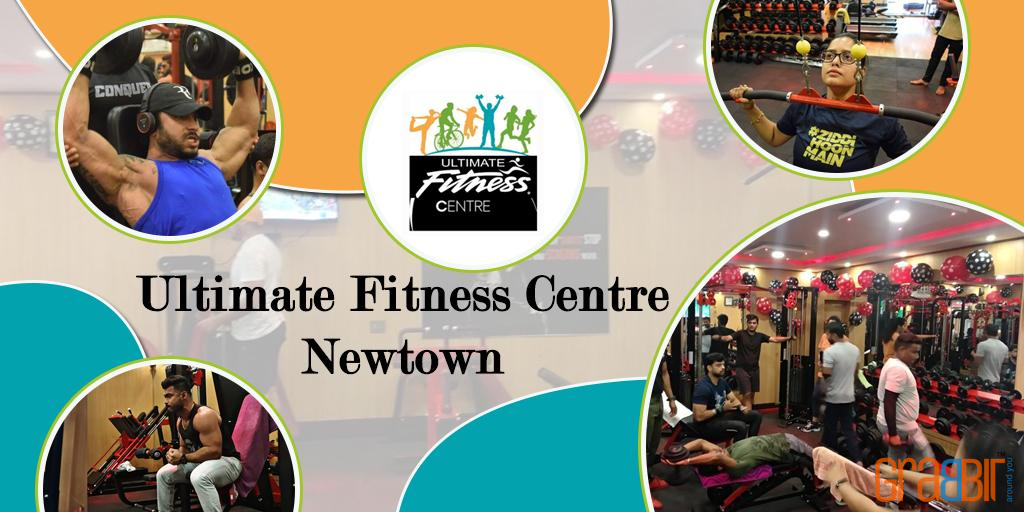 Ultimate Fitness Centre Newtown