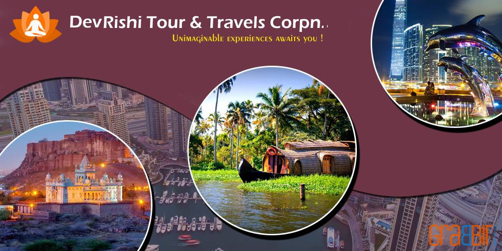 Devrishi Tours And Travels