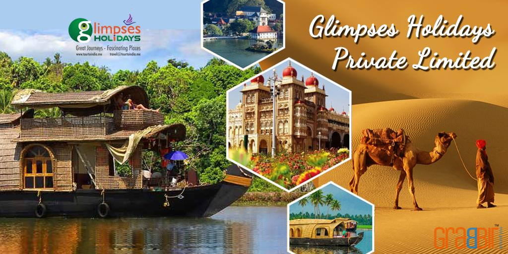 Glimpses Holidays Private Limited