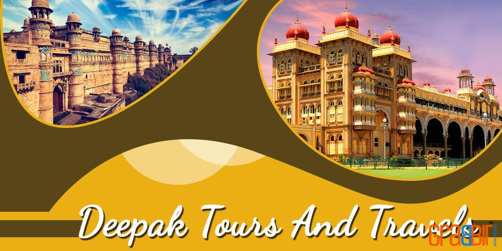 Deepak Tours And Travels