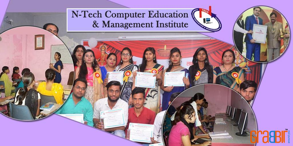 N-Tech Computer Education & Management Institute