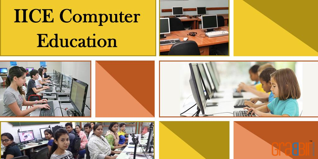 IICE Computer Education