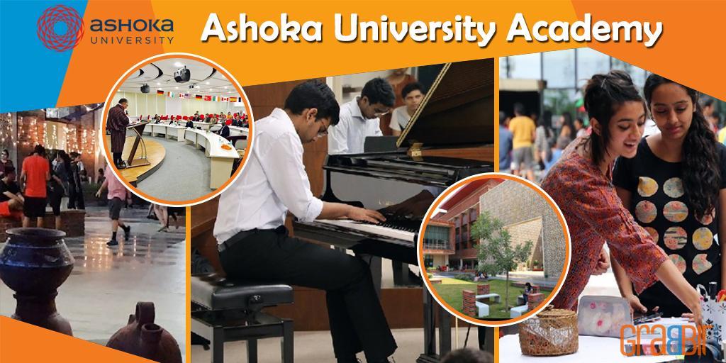 Ashoka University Academy
