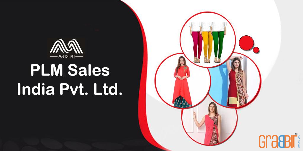 PLM Sales India Pvt. Ltd.