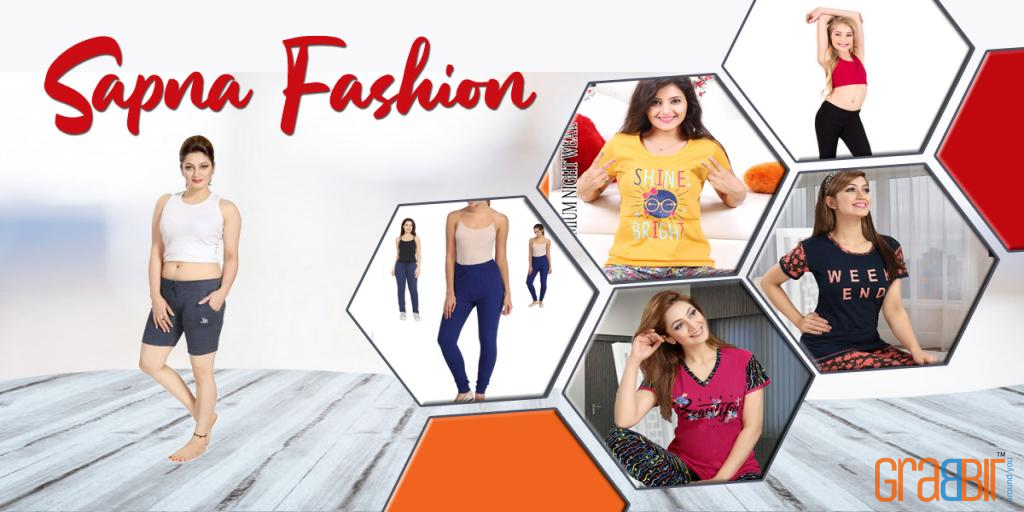 Sapna Fashion