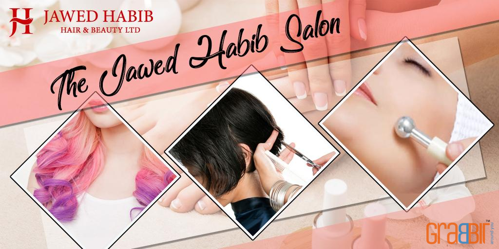 The Jawed Habib Salon