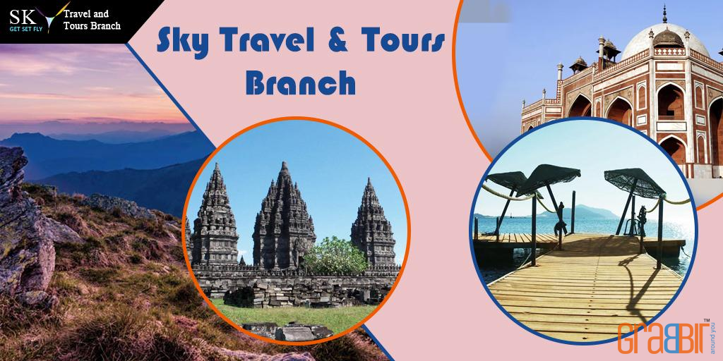 Sky Travel & Tours Branch