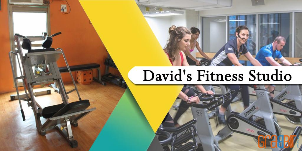 David's Fitness Studio