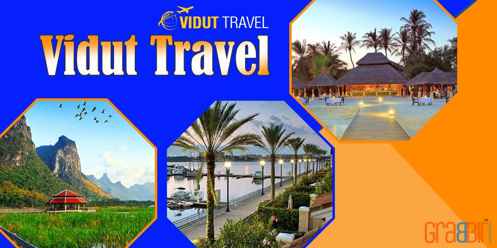 Vidut Travel