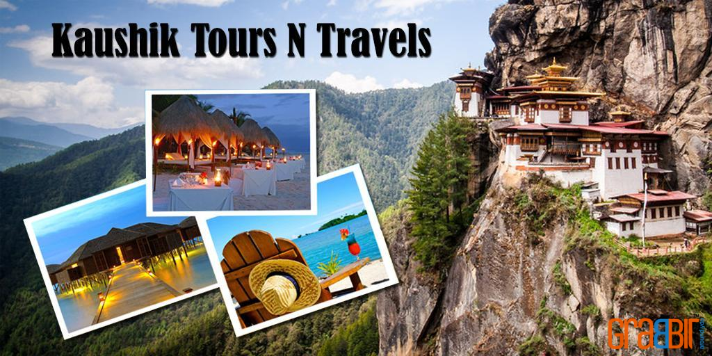 Kaushik Tours N Travels