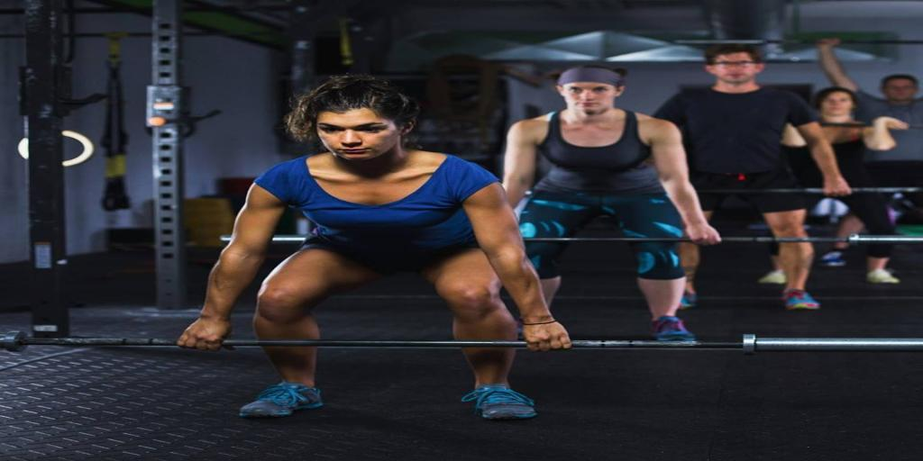 Health Line Gym