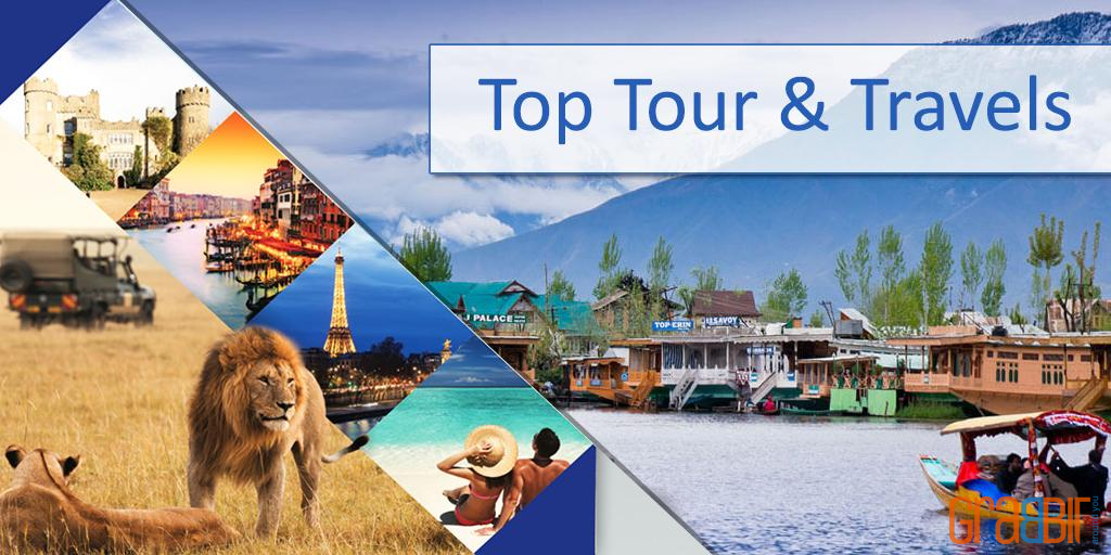 Top Tour & Travels