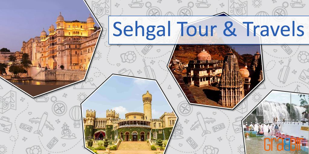 Sehgal Tour & Travels