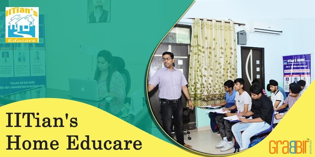 IITian's Home Educare