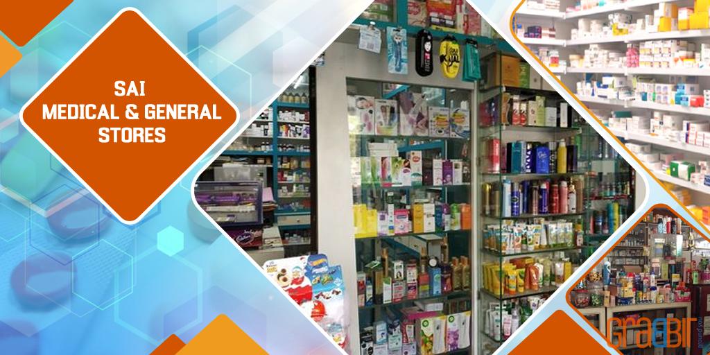 Sai Medical & General Stores