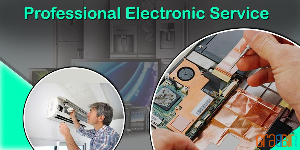 Professional Electronic Service