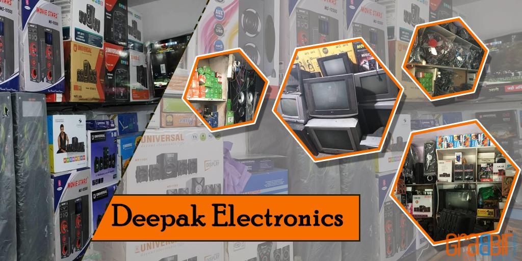 Deepak Electronics
