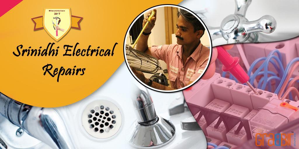 Srinidhi Electrical Repairs